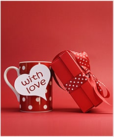 Send Valentine Gifts to India